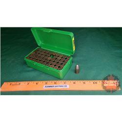 AMMO: Reloads 455 Webley (50 Rnds) with Plastic Case