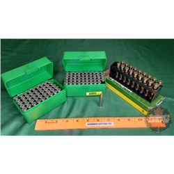 AMMO: 357 Maximum (113Rnds)