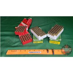 AMMO: 32 S&W Short (50Rnds) & 32 S&W Long (50Rnds) & 32 S&W Long (WadCutter) (100Rnds)
