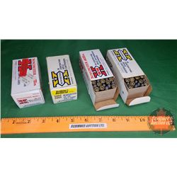 AMMO: Winchester 25-20 (117 Rnds) & 32-20 (50 Rnds)