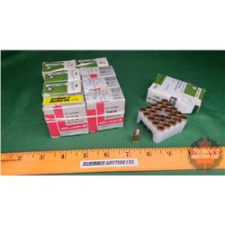AMMO: Lellier & Bellot 7.65mm Browning (32Auto) (221Rnds - 9 Boxes)