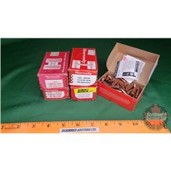 Variety of 6.5mm Hornady Bullets (6lbs)