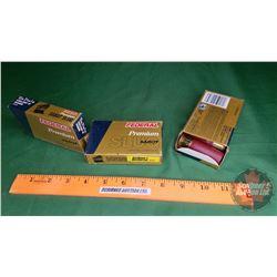 "AMMO: Federal Premium Sabot Slug 12ga 2-3/4"" (15Rnds - 3 Boxes)"
