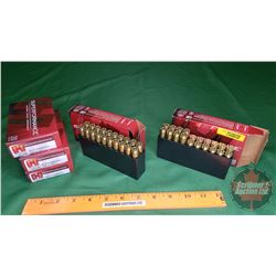 AMMO: Hornady Superformance 6.5 Creedmoor 129gr SST (88 Rnds)