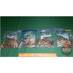 Assortment of Brass (86) : Variety Brands 7x57