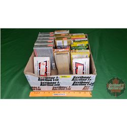 Brass: Variety Calibers - Full Boxes