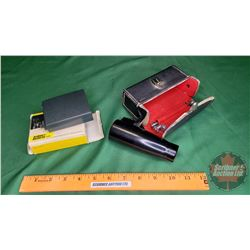 Bore Sighters (Bushnell) (2): Adjustable Arbors & Pocket Size 243-308