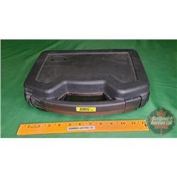 Pistol Case Case Guard - Hard Shell
