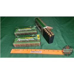 AMMO: Reloads 300 Remington SA Ultra Mag (57 Rnds)