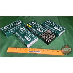 AMMO: Centaure 40 S&W 180gr (200 Rnds - 4 Boxes)