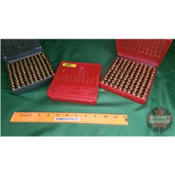 AMMO: Reloads 40 S&W (221 Rnds) with Plastic Cases