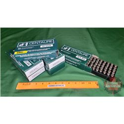 AMMO: Centaure 40 S&W 180gr (600 Rnds - 6 Boxes)