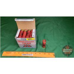 "AMMO: Winchester Super X 12ga 2-3/4"" Black Powder Blank Load (25 Rnds - 1 Box)"