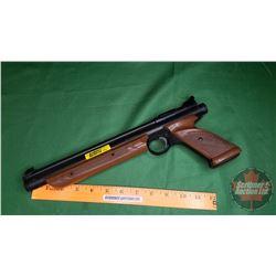 Air Pistol : American Classic 1377 Model 177 (No PAL Req'd)