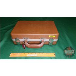 "Gun Guard Hard Shell Gun Case - Lockable (14""L x 10""W x 4""H)"