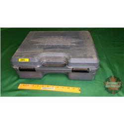 """Hard Shell Gun Case (16"""" x 12"""" x 6"""")"""