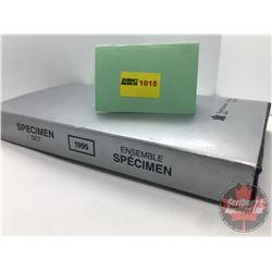 RCM 1995 Specimen Set