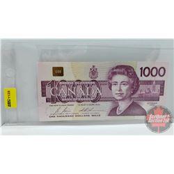 Canada $1000 Bill 1988 Bonin/Thiessen EKA2645361