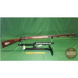 Black Powder Rifle: Connecticut Valley Arms Percussion Cap 45 Muzzle Load S/N#0066565