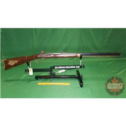 Black Powder Rifle: Thompson Center Arms Flint Lock 50 Muzzle Load S/N#69999