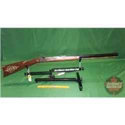 Black Powder Rifle: Safari Arms Percussion Cap 55 Muzzle Load S/N#113680