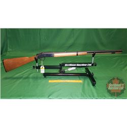 Black Powder Rifle: Harrington & Richardson Hutsman (Percussion Cap) 58 Break Muzzleload S/N#AP27864