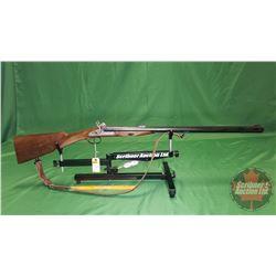 Black Powder Shotgun: Kodiak Double BBL Percussion Cap 58 Muzzle Load S/N#1891K