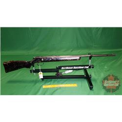 Rifle: Cooey .22SL/LR Model 750 Bolt S/N#5653646