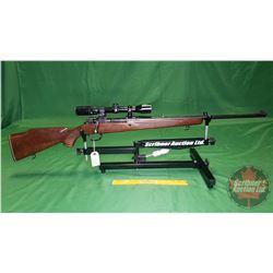 Rifle: Midland Gun Co 30-06 Bolt w/Scope S/N#31798