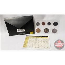 RCM 2005 Uncirculated Coin Set