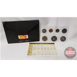 RCM 2006 Uncirculated Coin Set