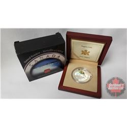 RCM Natural Wonders : 2003 Niagara Falls $20 (COA 16286) (99.99)