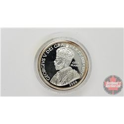 National Collector's Mint : Emperor Dollar (.999)