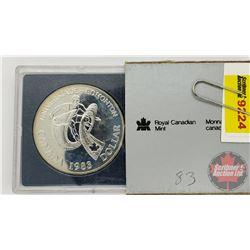 RCM Dollar 1983