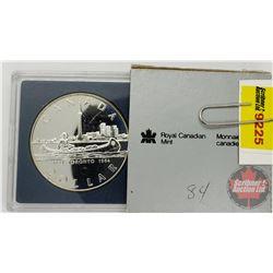 RCM Dollar 1984