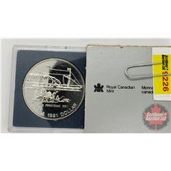 RCM Dollar 1991