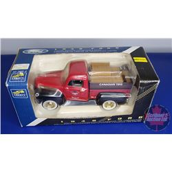 "COIN BANK: Canadian Tire No. 5 ""1948 Ford"""