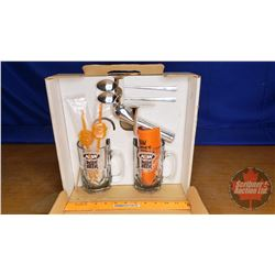 A&W Rootbeer Float Kit