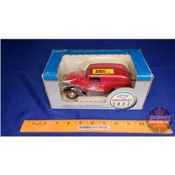 """COIN BANK: 1937 Chevrolet """"Canadian Tire Corp"""""""