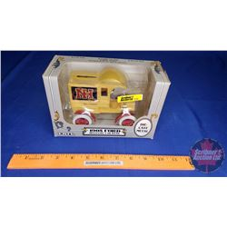 """COIN BANK: 1905 Ford Delivery """"ERTL"""""""