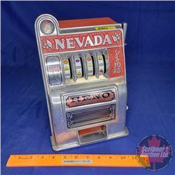 COIN BANK: RENO NEVADA Slot Machine