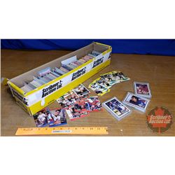 Hockey Collector Cards - Huge Collection (1300+)