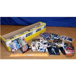 Sports & Collector Cards - Huge Variety (1000+)