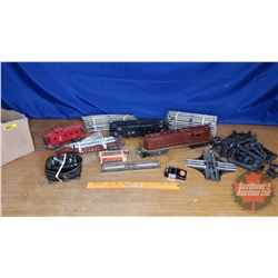 Lionel Train Items (Variety) (See Pics)