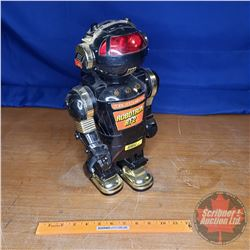 Robot Toy : Robotron RT-2