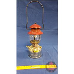Coleman Lantern 1959 Model 200 - Red Top