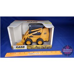 Diecast Toy 1/16 : CASE 450 Series Skid Steer Loader