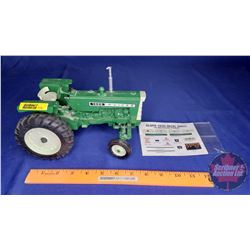 Farm Toy 1/16 Scale : Oliver 1655 w/extra Decals