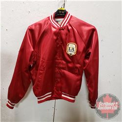 """LA Anheauser Busch"" Jacket : Sizer Large"