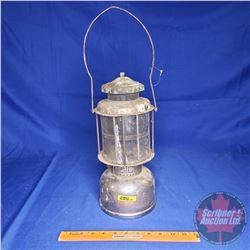 Coleman Lantern with Mica Globe